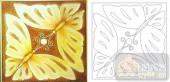 04肌理雕刻系列样图-蝴蝶-00224-玻璃雕刻