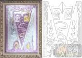 04肌理雕刻系列样图-抽象图案-00187-喷砂玻璃
