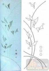 晶纹系列-抽象三角-00031