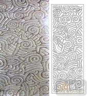05肌理雕刻系列样图-漩涡线-00129-喷砂玻璃