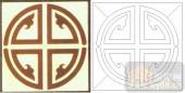 04肌理雕刻系列样图-花纹-00218-喷砂玻璃图库