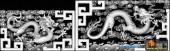 01-蟠龙-055-浮雕灰度图