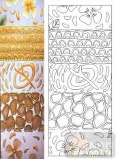 05肌理雕刻系列样图-艺术图案-00173-艺术玻璃图库