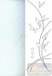 综合装饰系列-飘扬-00028