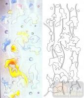 05肌理雕刻系列样图-抽象图案-00059-雕刻玻璃