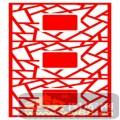 镂空装饰单式001-方块花纹-镂空装饰单式001-017-欧式镂空图