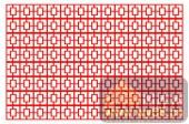 中式镂空装饰001-小方块-中式镂空装饰001-030-木雕花镂空隔断