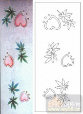 05肌理雕刻系列样图-仙桃-00177-雕刻玻璃图案