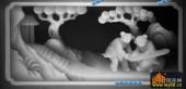 百子图002-童戏-39-浮雕灰度图