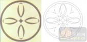 05肌理雕刻系列样图-花纹-00136-雕刻玻璃