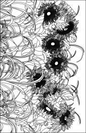横版61,向日葵