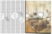 2011设计艺术玻璃刻绘-冰雕花2-装饰玻璃