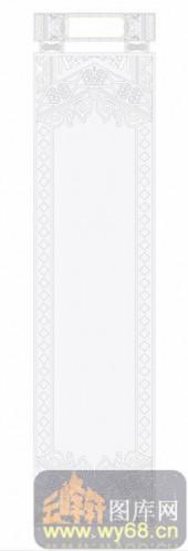 欧式镂空装饰001-浪漫-欧式镂空装饰001-044-欧式镂空图