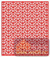 中式镂空装饰001-网格-中式镂空装饰001-029-木雕花镂空隔断