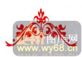 镂空装饰单式002-欧式花纹-镂空装饰单式002-052-隔断墙效果图