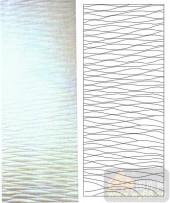 05肌理雕刻系列样图-波浪线-00071-雕刻玻璃图案