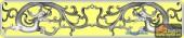 草龙-双龙-073-龙凤灰度图案