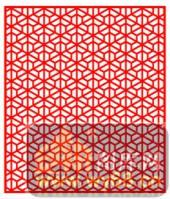 镂空装饰单式002-繁花似锦-镂空装饰单式002-028-镂空雕花板