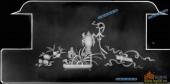 03-香炉-079-花鸟雕刻灰度图
