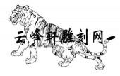 虎2-矢量图-如狼似虎-56-电子版虎
