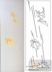 综合装饰系列-雨叶-00034
