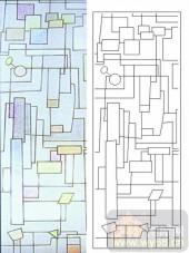 05肌理雕刻系列样图-几何图案-00191-艺术玻璃