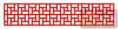 镂空装饰单式001-平金-镂空装饰单式001-018-欧式镂空图