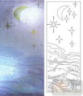 05肌理雕刻系列样图-日月星河-00187-玻璃雕刻