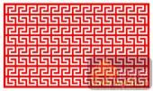 中式镂空装饰001-折纹-中式镂空装饰001-045-密度板镂空隔断欧式花型