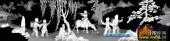 百子图002-牧牛图-7-浮雕灰度图