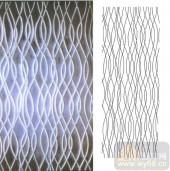 05肌理雕刻系列样图-波浪线-00125-喷砂玻璃