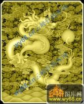 龙图精雕图-新款,5500多张只有99.9元