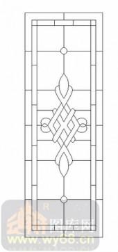 艺术玻璃图-12镶嵌-艺术图案-00065