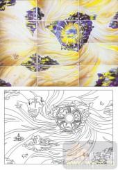 05肌理雕刻系列样图-神话-00137-雕刻玻璃