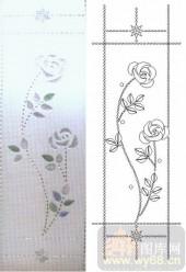 晶纹系列-圆花-00013