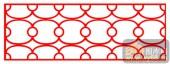 中式镂空装饰001-环环相连-中式镂空装饰001-048-酒柜