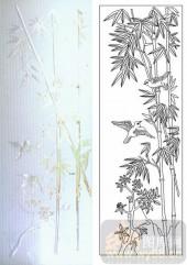 综合装饰系列-翠竹-00026