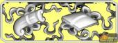八宝003-暗八仙-6-浮雕灰度图