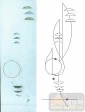 晶纹系列-几何图案-00028