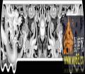龙戏珠 云-灰度图电脑雕刻图