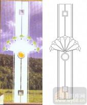 滑动门系列2-艺术花朵-00017