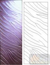 05肌理雕刻系列样图-艺术图案-00017-喷砂玻璃图库