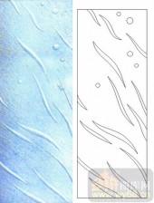 05肌理雕刻系列样图-线条-00067-艺术玻璃图库