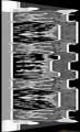山水 人物 树-电脑雕刻图