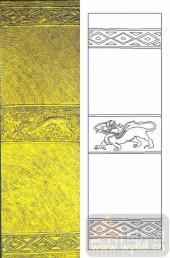 05肌理雕刻系列样图-图腾-00002-雕刻玻璃