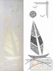 综合装饰系列-扬帆-00032