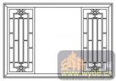 镂空装饰组合式-窗格-镂空装饰组合式-034-中式花纹