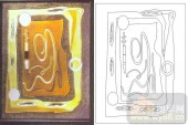 04肌理雕刻系列样图-抽象图案-00191-喷砂玻璃