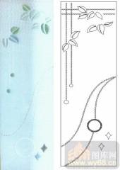 晶纹系列-檐下叶-00030